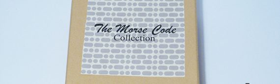 Morse Code and the fun you can have!